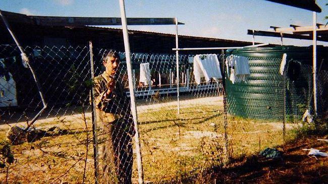 Advocating against 20 years of shameful asylum policy in Australia