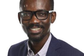 Idrissa Dumbuya