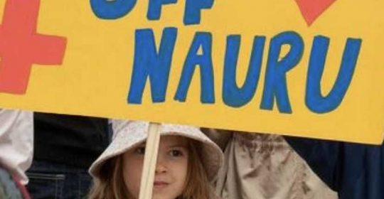 Win for doctors, lawyers and caseworkers as last children leave Nauru