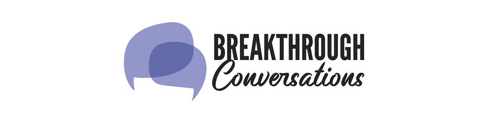 Breakthrough Conversations logo