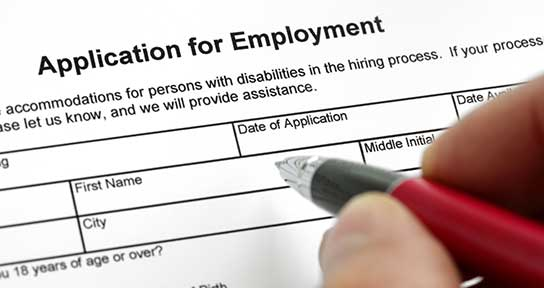 How seeking asylum impacts on seeking employment