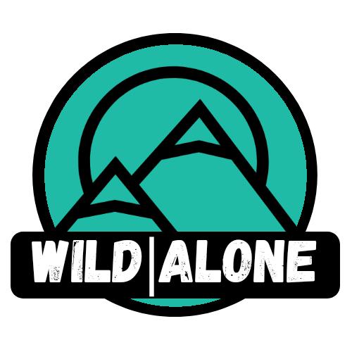 Wild Alone logo