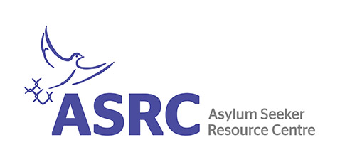 Asylum Seeker Resource Centre logo