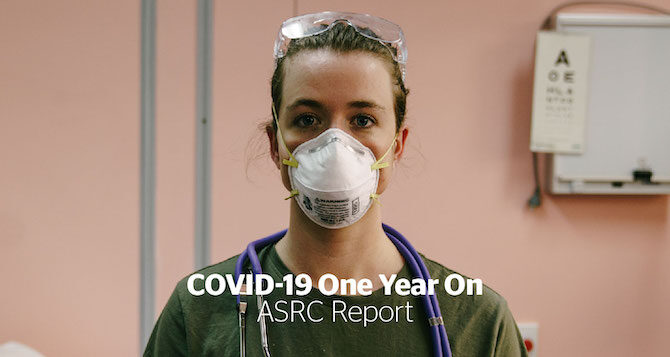 COVID-19 One Year On