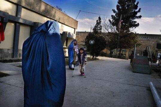 Australia needs an emergency humanitarian intake plan for people in Afghanistan at risk from the Taliban