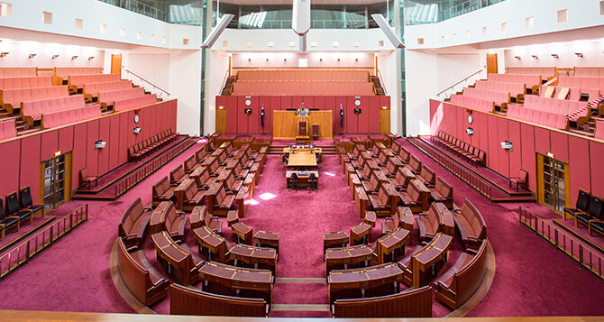 Senate inquiry into Australia's engagement in Afghanistan, the Government failed to protect those who needed it most